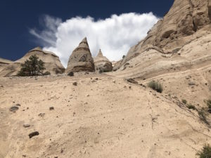 Tent Rocks National Monument